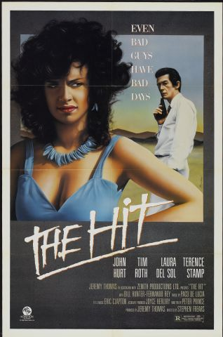 the hit one sheet