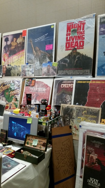 poster room