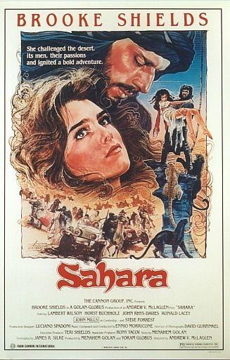 Sahara(1983)