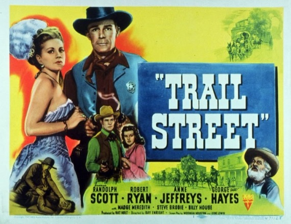 TrailStreetLobby