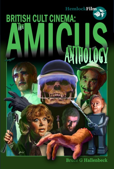 amicus anthology book
