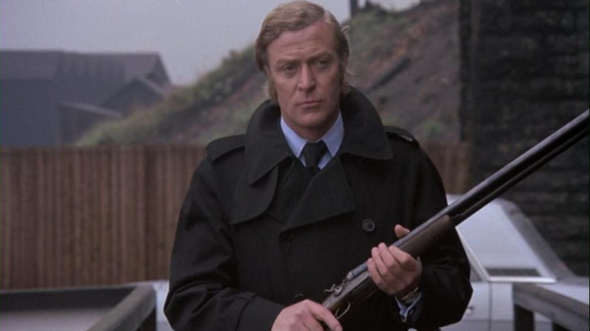 Get Carter (1971) and Get Carter (2000) – Mike's Take On the Movies ……….  Rediscovering Cinema's Past