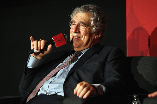 Elliott+Gould at TCM Fest