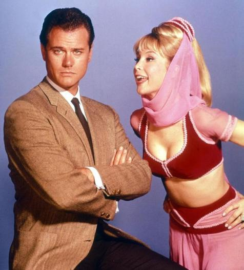 larry-hagman-barbara-eden-jeannie