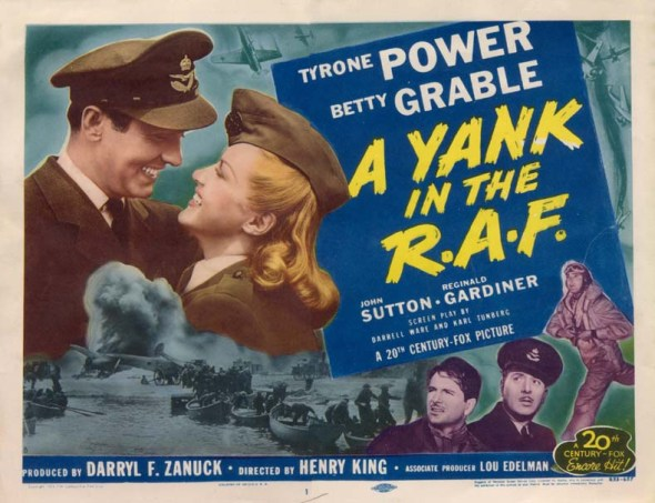 yank_in_the_raf-poster