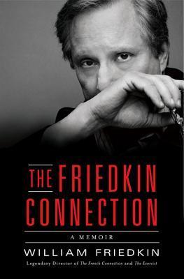 friedkin-memoir