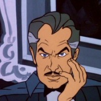 Spotlighting Vincent Price On the Small Screen ... Part 1