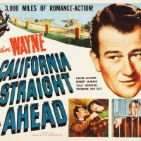 California Straight Ahead!  (1937)