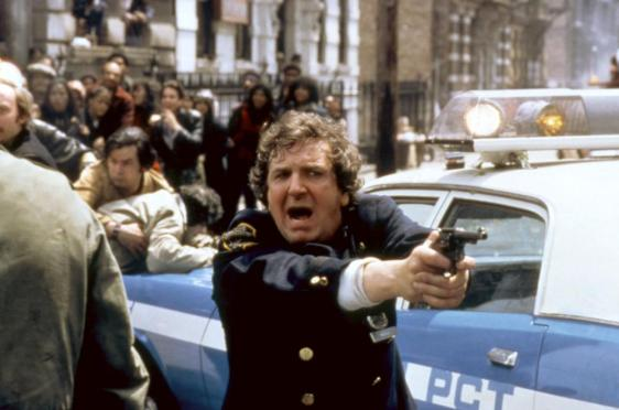 FORT APACHE THE BRONX, Danny Aiello, 1981, TM & Copyright (c) 20th Century Fox Film Corp