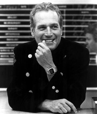 FORT APACHE THE BRONX, Paul Newman, 1981