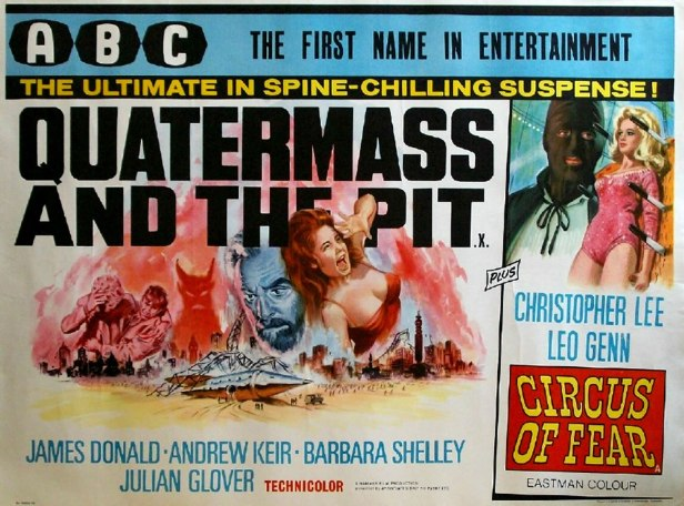 quatermass-double-bill