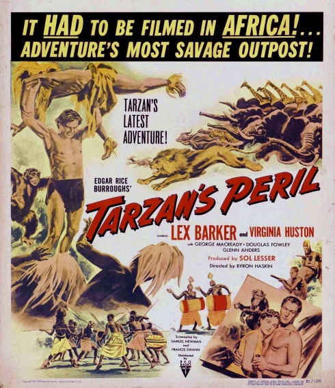 tarzans-peril-half-sheet