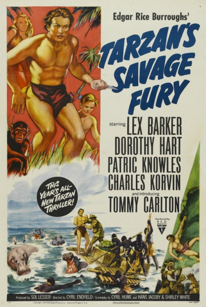 tarzans-savage-fury-one-sheet