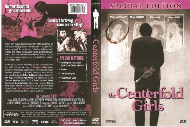 centerfold-dvd