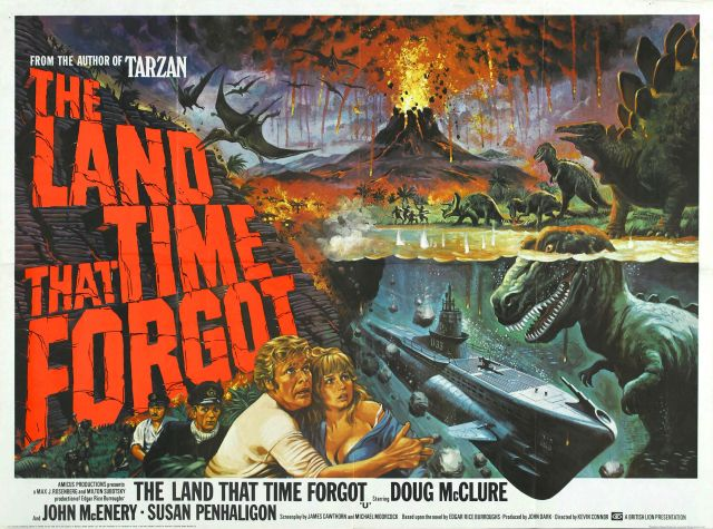 land_that_time_forgot_poster