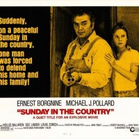 Sunday In the Country   (1974)
