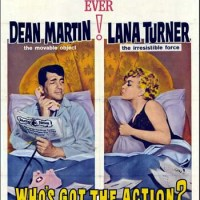 Who's Got the Action   (1962)