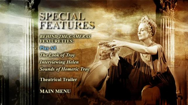 Helen of Troy (1956) – Mike's Take On the Movies