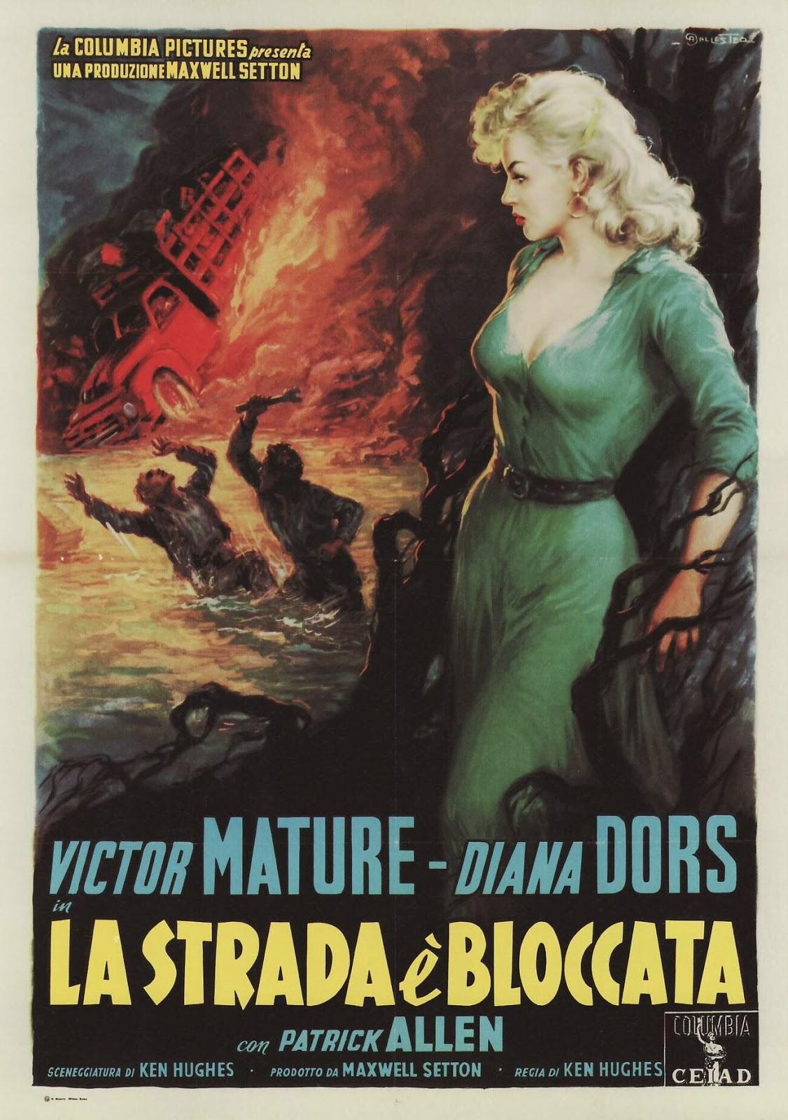 Mature action long films