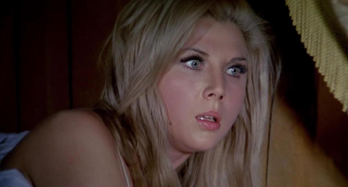 La Bambola di Satana   (1969)