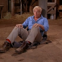 A Pair of George Kennedy Telefilms