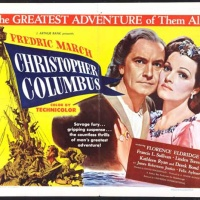 Christopher Columbus   (1949)