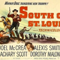 South of St. Louis   (1949)