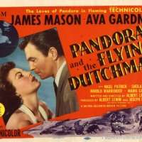 Pandora and the Flying Dutchman   (1951)