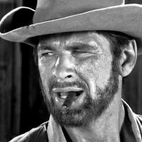 When Bronson Met Boone On Have Gun Will Travel ... Part 1