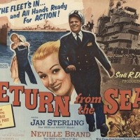 Return From the Sea   (1954)