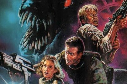 Creature (1985) – Mike's Take On the Movies