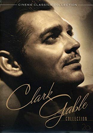 gable dvd set